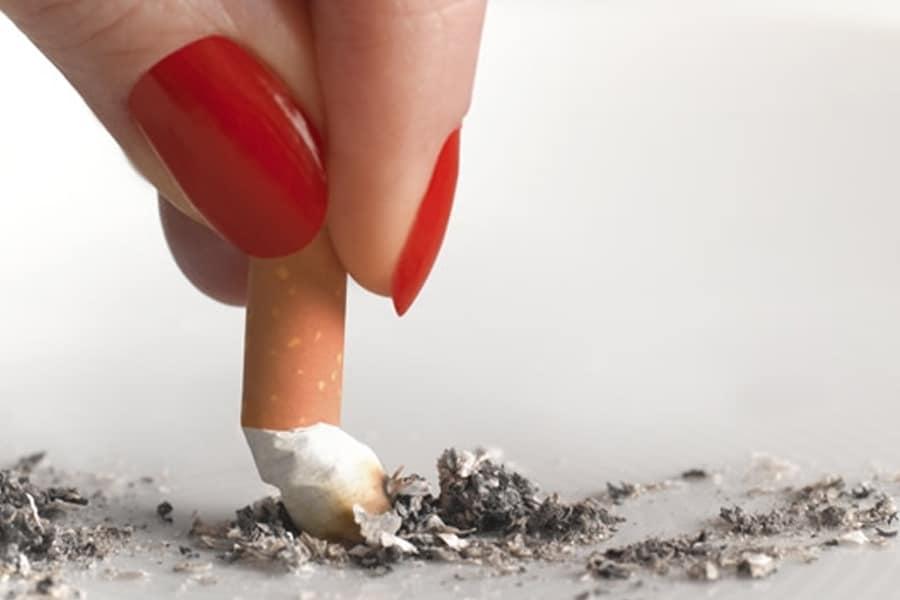 Nuevas enfermedades relacionadas con el tabaquismo
