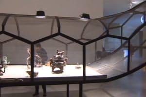 ¿se deben retirar del Guggenheim las 2 obras que muestran animales vivos?