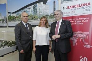 El SIL 2018 celebra su 20 aniversario apostando por la logística 4.0