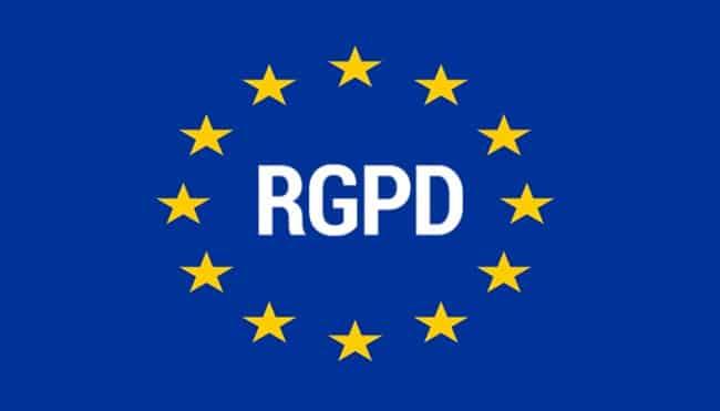 Qué es el nuevo RGPD