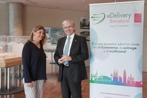 eDelivery Barcelona presentará la oferta más innovadora y disruptiva para solucionar el problema de la última milla.