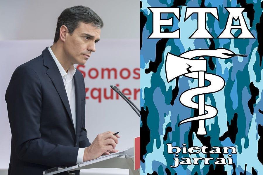 ¿Estás de acuerdo que el Gobierno de Pedro Sánchez acerque a los presos de ETA a Euskadi?