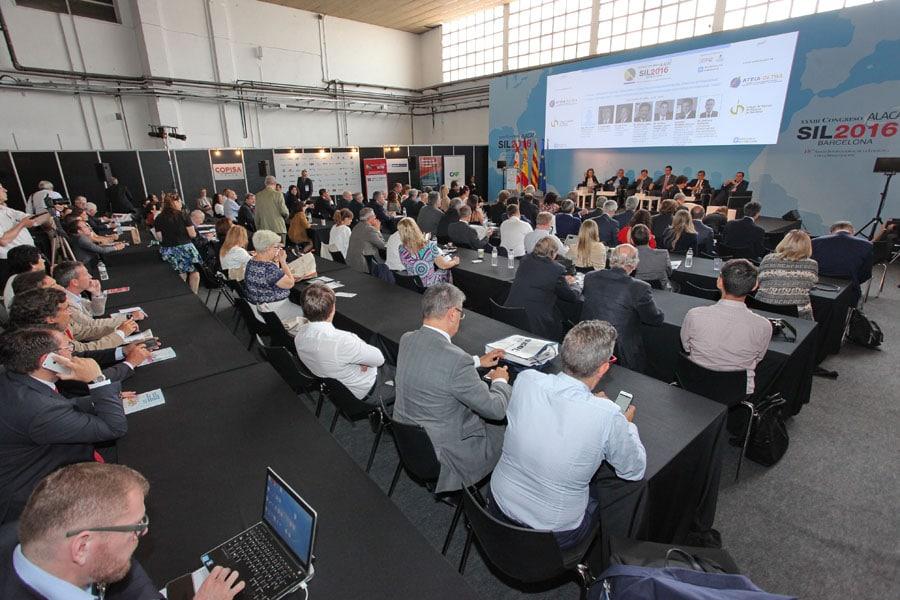 Barcelona toma el relevo de México y acogerá el Congreso ALACAT 2019
