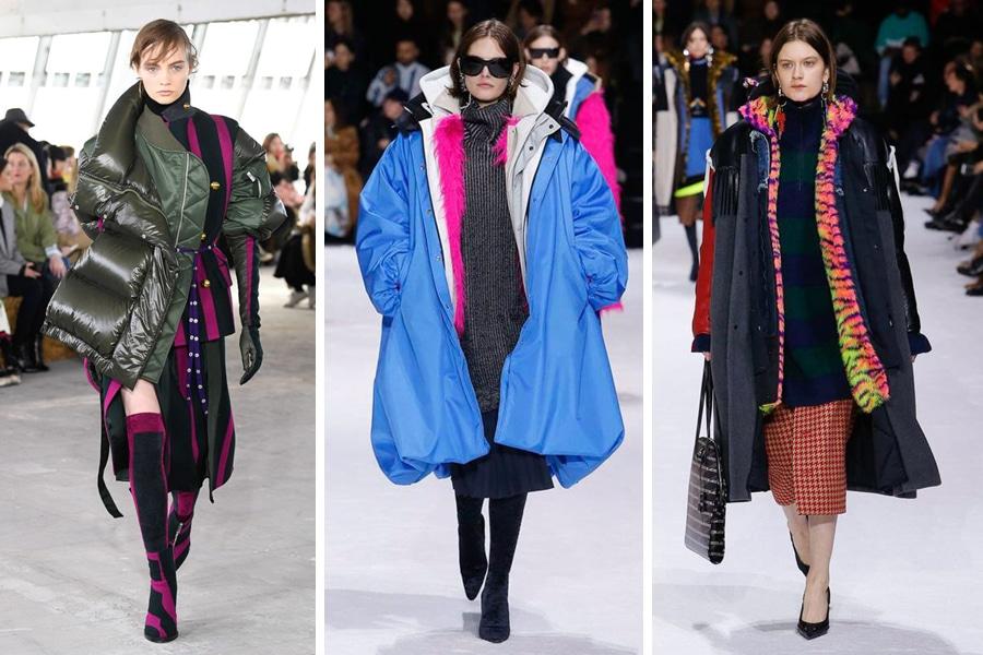2c96daff9dd6 Layering  la tendencia de moda de este invierno. - El Titular