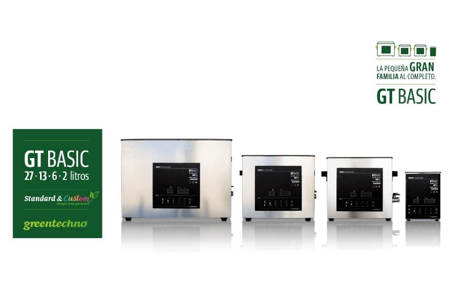 Te contamos todo sobre las máquinas de limpieza por ultrasonido industriales