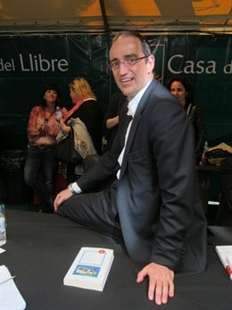 Antoni Vives, Sant Jordi