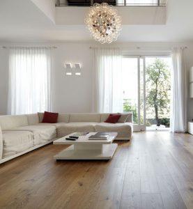 Ventajas del piso laminado