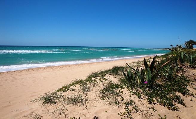 5 Destinos de playa baratos