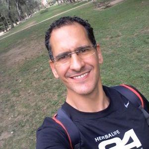 Jesús Coach Salud. Miembro Independiente de Herbalife Nutrition