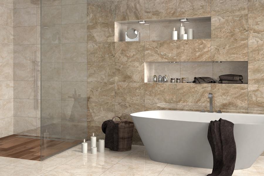 Moderniza tu baño con nuevos diseños y griferías