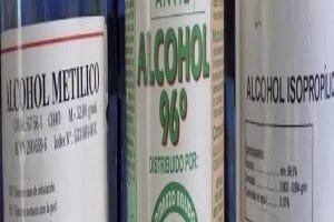ALCOHOLES MIL Y UN USOS POR DESCUBRIR