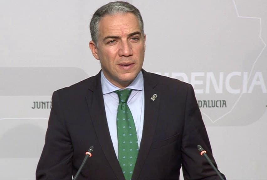 Andalucía duplica el crecimiento económico en España