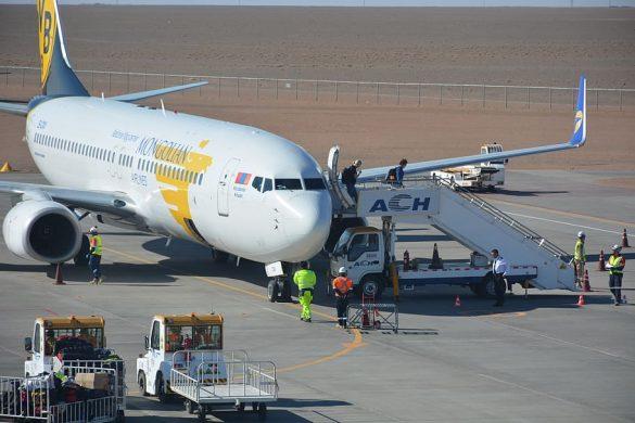 Andalucía oportunidad en el sector aeronáutico 2020