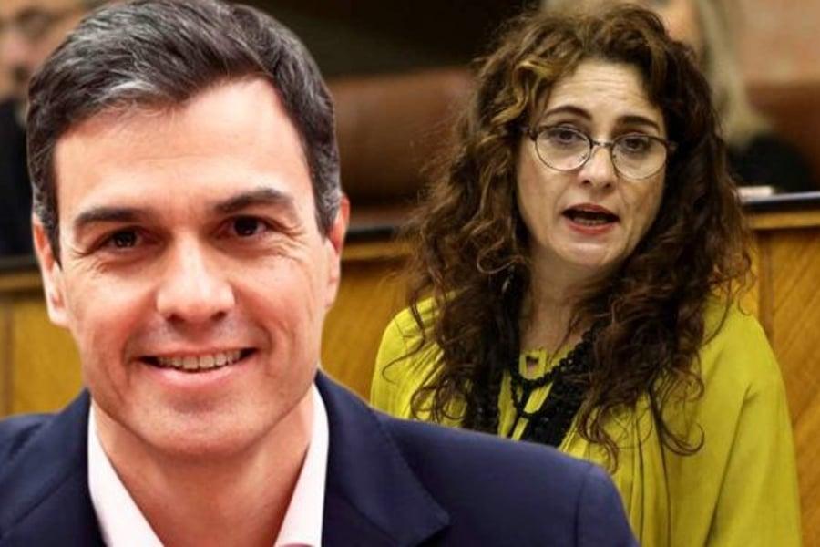 Crees justa la intervención económica de Pedro Sánchez sobre Andalucía