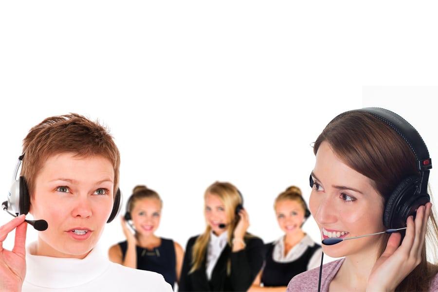 Del dial al dígito: La gestión de los call centers virtuales