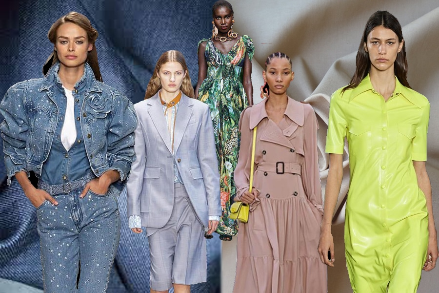 8 prendas imprescindibles en tu armario esta primavera 2020