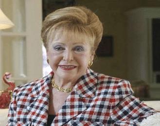 fallecimiento de Mary Higgins Clark.