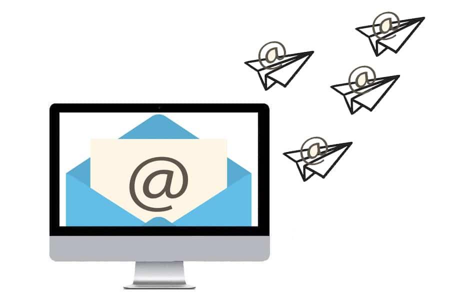 Campañas de mailing la publicidad del presente y el futuro