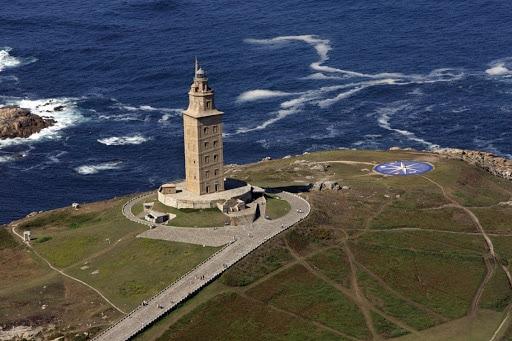 Galicia-Torre de Hércules