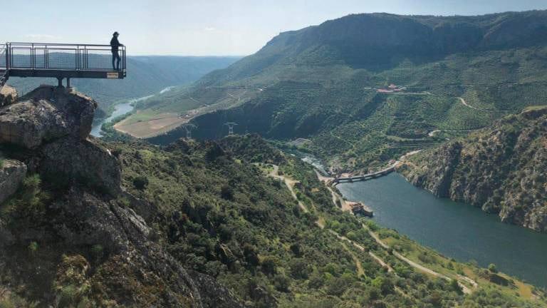 imprescindibles que ver en Castilla y León-Lago de Sanabria