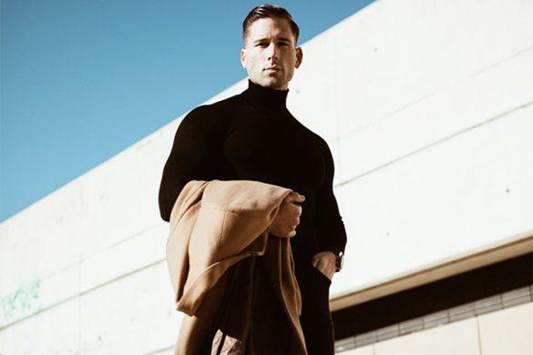 Sergio Feray el joven emprendedor que marca el ritmo de una generación-portada