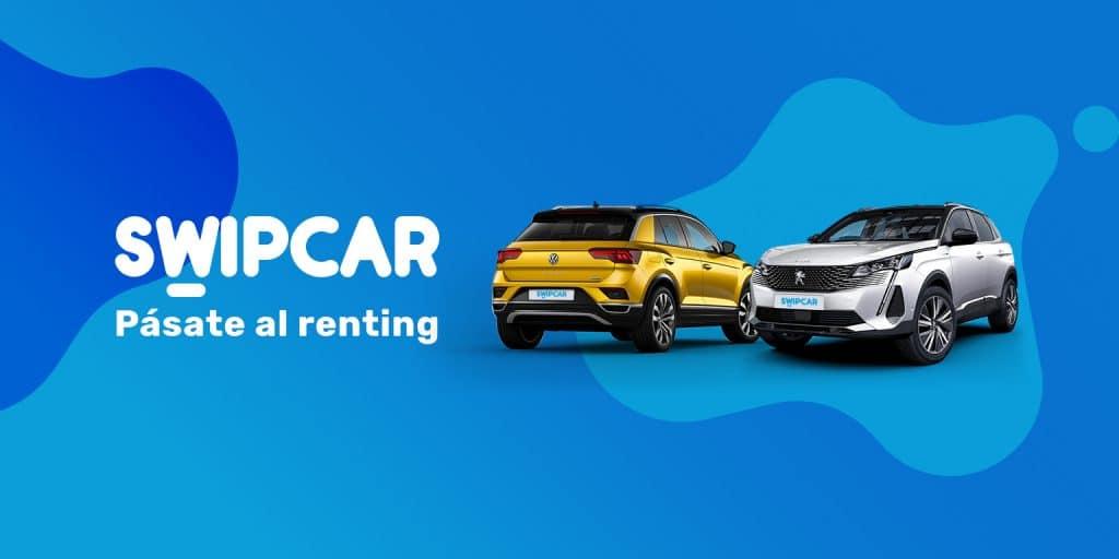 Con Swipcar ser novel y estrenar coche nuevo es muy fácil