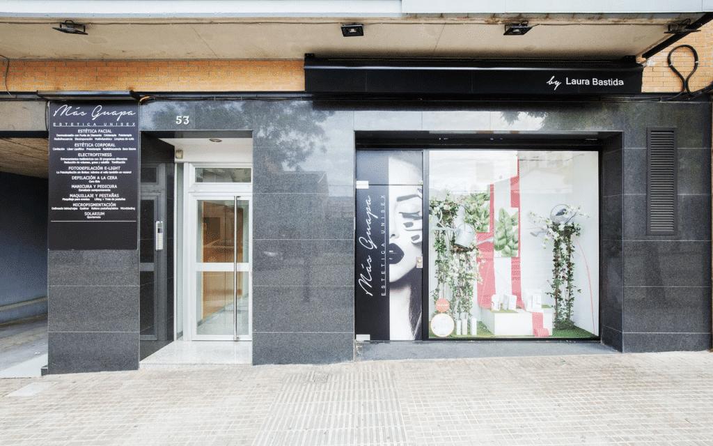 Más Guapa: Centro de estética y belleza en Terrassa