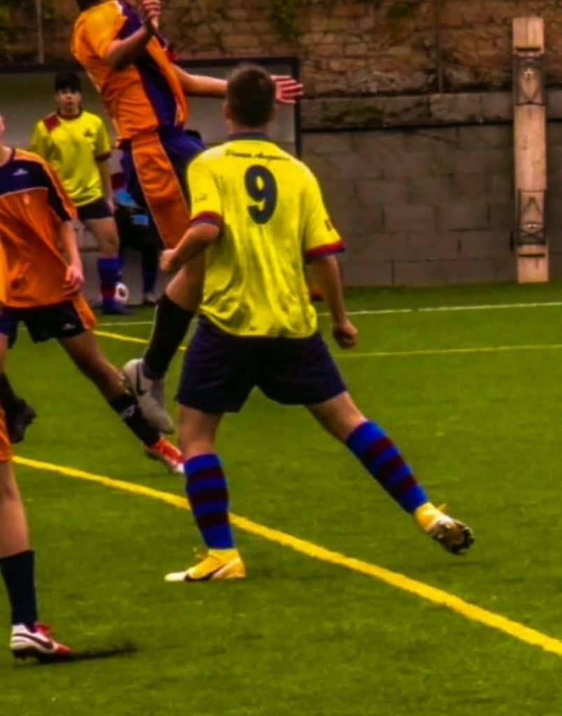 El talento del futbolista ¿nace o se hace?